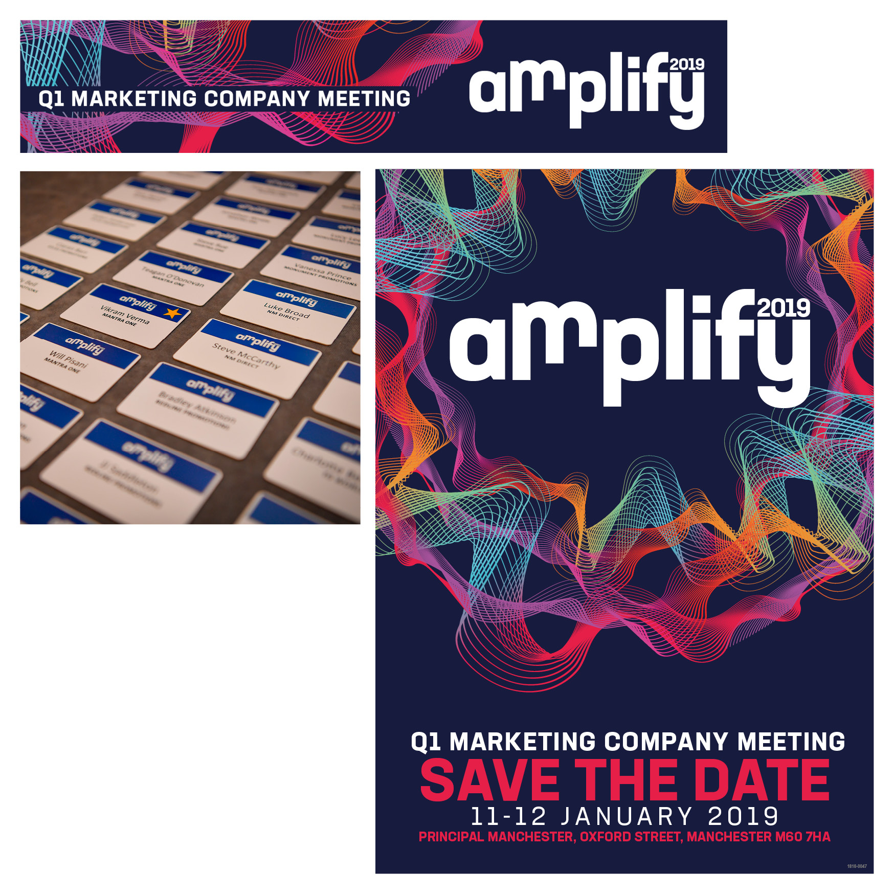 Amplify Events
